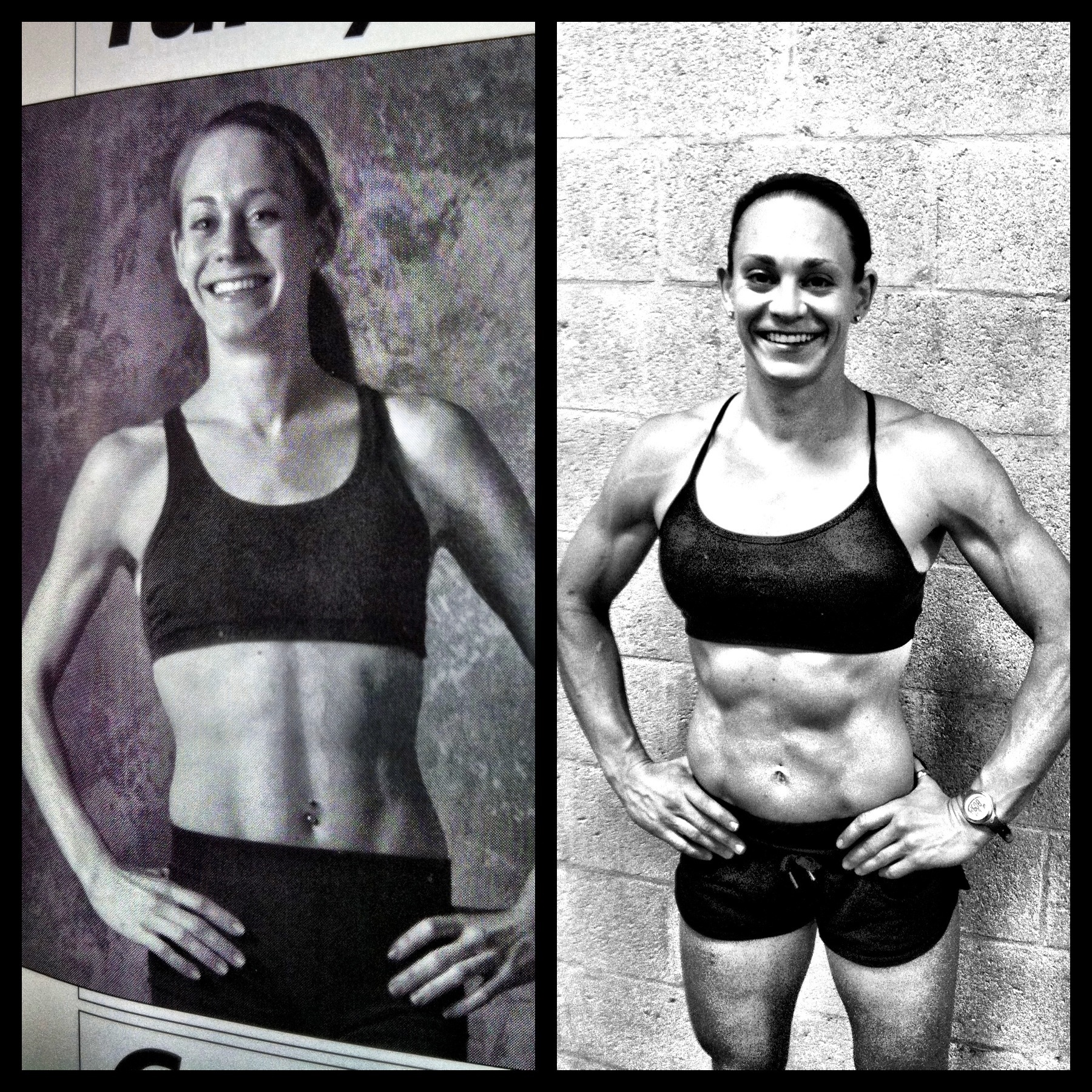CrossFit Transforms More Than The Physical